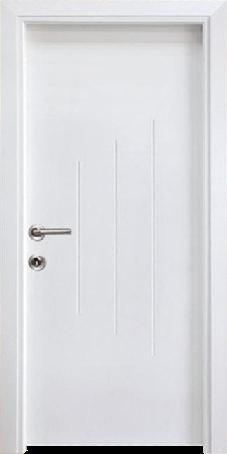L028 | MDF lake Kapı | moda kapılar | Kartallar Kapı